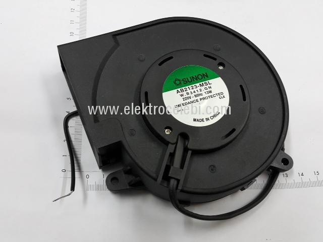 199 Elebi Elektronik